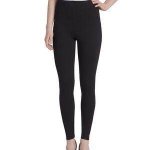Lysse Black High Rise Leggings Ella Size XS